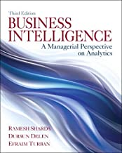 business intelligence turban