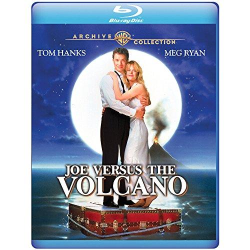 JOE VERSUS THE VOLCANO (1990) - JOE VERSUS THE VOLCANO (1990) (1 Blu-ray)