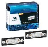 2 x Premium LED Kennzeichenbeleuchtung...
