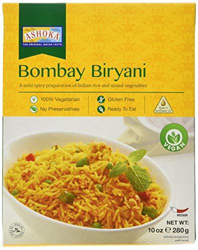 ASHOKA Instant Bombay Biryani, 280 g