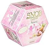Crispo Confetti Snob Lieto Evento - Colore Rosa - 4 confezioni da 500 g [2 kg]