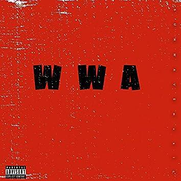Where we at(WWA)