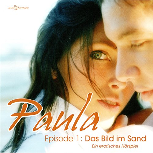Paula - das Bild am Strand audiobook cover art