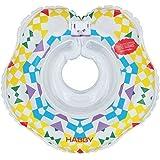HABBY 赤ちゃん用 ベビーフロート 首浮き輪 (TSUMIKI)