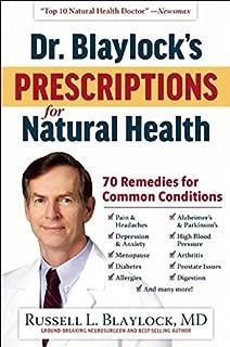 dr blaylock supplements