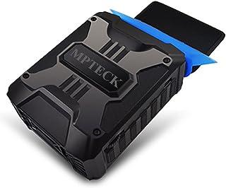 MPTECK @ Refrigerador Portátil Ordenador Portátil