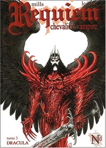Requiem, Tome 3 : Dracula