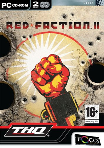 Red Faction II [UK Import]