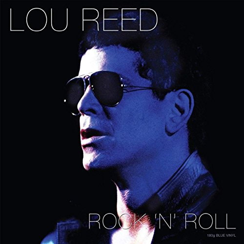 Rock 'N' Roll (Vinyl Blue)