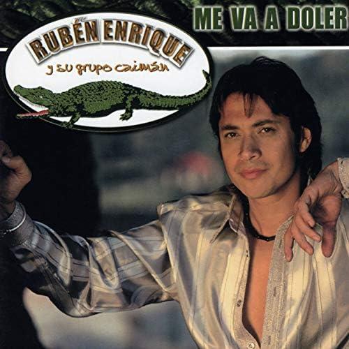 Rubén Enrique Y Su Grupo Caimán