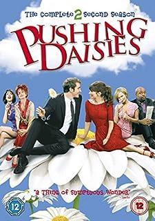 Pushing Daisies - Complete Season 2 [DVD] [2009] (B001FOQJQE) | Amazon price tracker / tracking, Amazon price history charts, Amazon price watches, Amazon price drop alerts