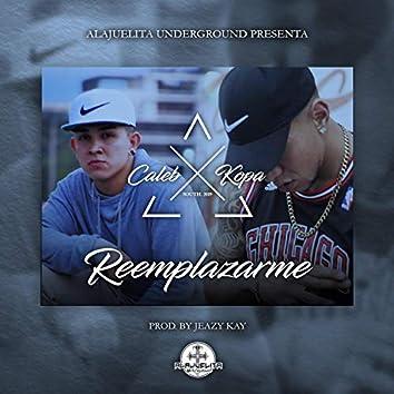 Reemplazarme (feat. Young Kopa)