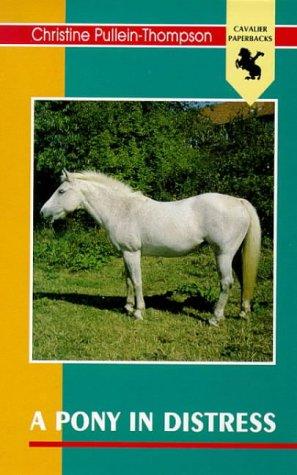 A Pony in Distress
