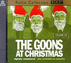 The Goon Show - Volume 15: The Goons at Christmas
