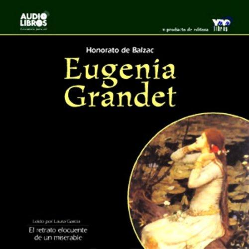 Eugenia Grandet [Eugenie Grandet] audiobook cover art