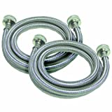 Watts 2PBSPW60-1212 Washing Machine Hose