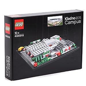 © 2015 The LEGO Group / Amazon.co.jp - LEGO  Kladno Campus 2015 4000018 (クラドノ キャンパス)