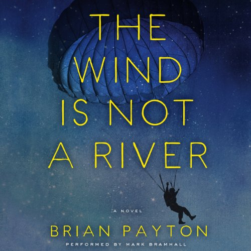 The Wind is Not a River cover art