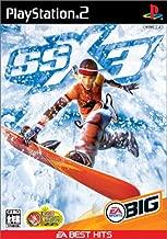 SSX3 (EA Best Hits) [Japan Import]