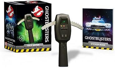 Ghostbusters: P.K.E. Meter (RP Minis) Book PDF