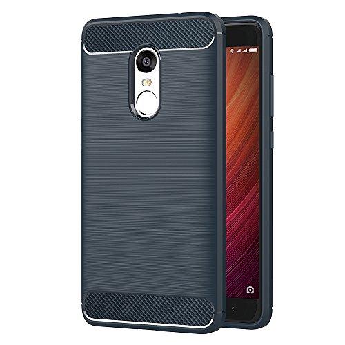 AICEK Funda Xiaomi Redmi Note 4