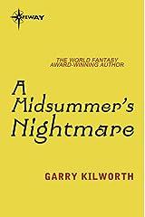 A Midsummer's Nightmare Kindle Edition