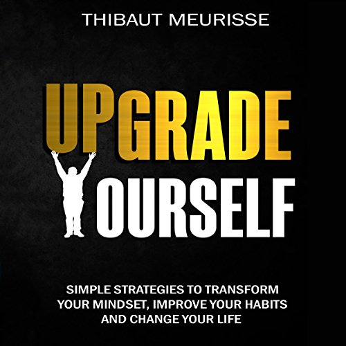 Couverture de Upgrade Yourself