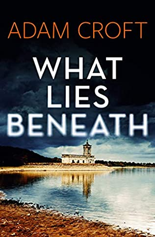 book cover of What Lies Beneath