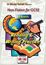 A Study Guide to Non-fiction for GCSE: All Boards