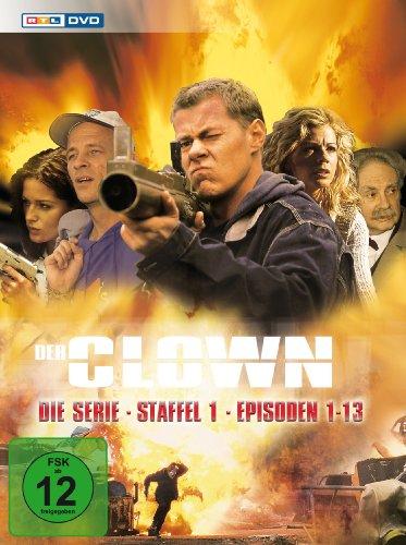 Die Serie, Staffel 1 (3 DVDs)