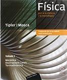 Física per a la ciència i la tecnologia. Volum 1 (català): Mecànica Oscil.lacions i ones Termodinámica