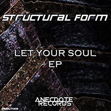 Let Your Soul EP