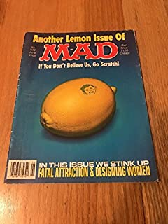 Best mad magazine issue 24 Reviews