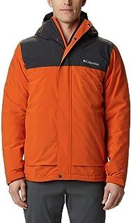 Columbia Men's Horizon Explorer Insulated Jacket' Horizon Explorer Insulated Jacket