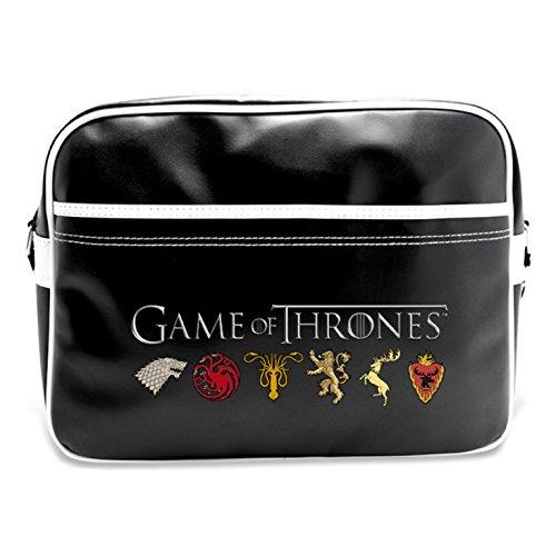 Game of Thrones - Estuche escolar Juego De Tronos (BAG098)