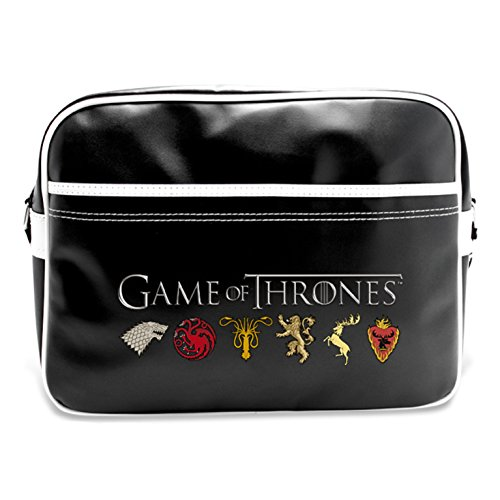 Game of Thrones - Estuche escolar Juego De Tronos (BAG098)
