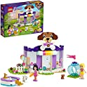 LEGO Friends Doggy Day Care Building Kit