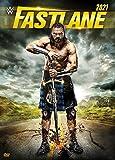 WWE: Fastlane 2021 (DVD)