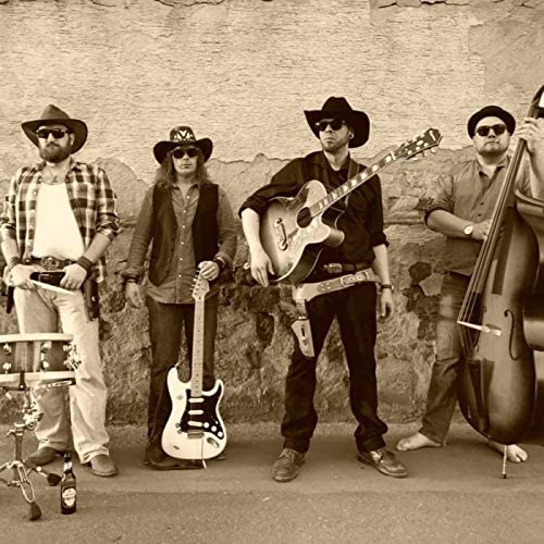 The Last Gunslingers
