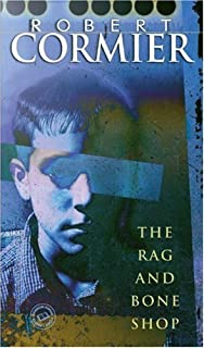 The Rag and Bone Shop by Cormier, Robert [Laurel Leaf,2003] (Mass Market Paperback)