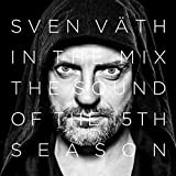 Songtexte von Sven Väth - Sven Väth in the Mix: The Sound of the 15th Season