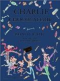 Charlie et la Chocolaterie - Editions Gallimard - 23/10/1997