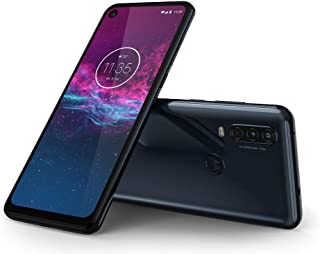 Motorola One Action 128GB 4GB Dual Sim 4G Denim Blue