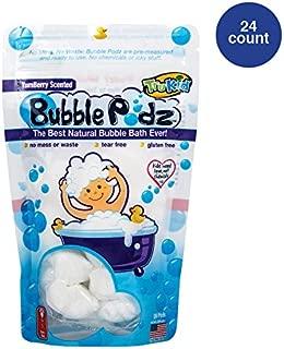 TruKid Yumberry Bubble Podz, 24 Count