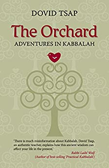 The Orchard: Adventures in Kabbalah by [Dovid Tsap]