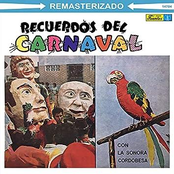 Recuerdos de Carnaval