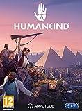 humankind - Day One Edition Metal Case [Esclusiva Amazon.It]...