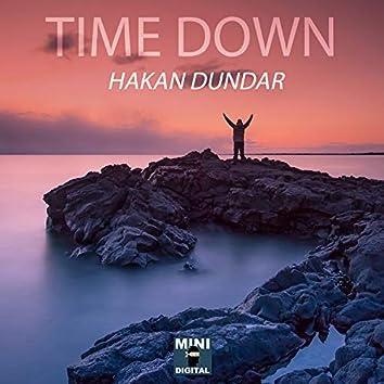 Time Down - Single