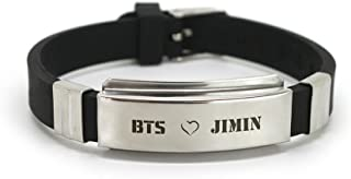 Best bts bracelet jimin Reviews