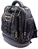 ROLLINGDOG Journeyman Painter's Tool backpack specialized for a painter to organize and carry